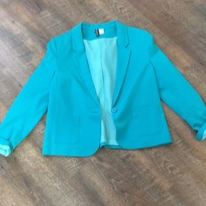 Divided by H&M blazer